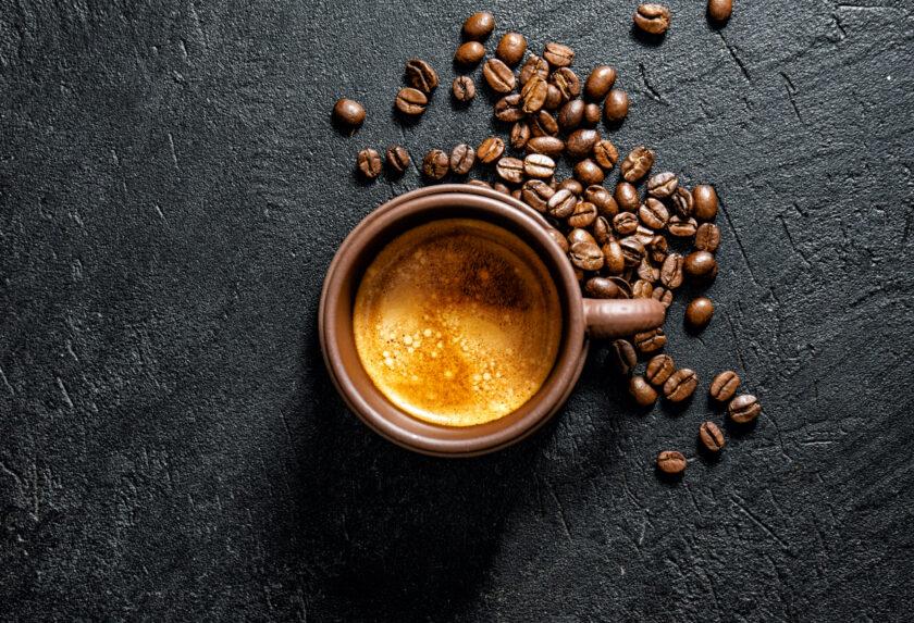 Filtre Kahve ve Espresso Kahve Kalori Yaktırır mı?