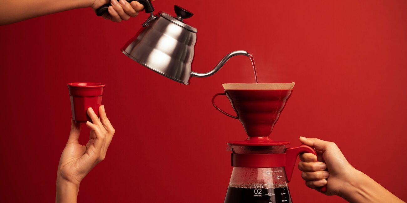 Her Gün Filtre Kahve İçmenin Vücutta Yarattığı Etkiler