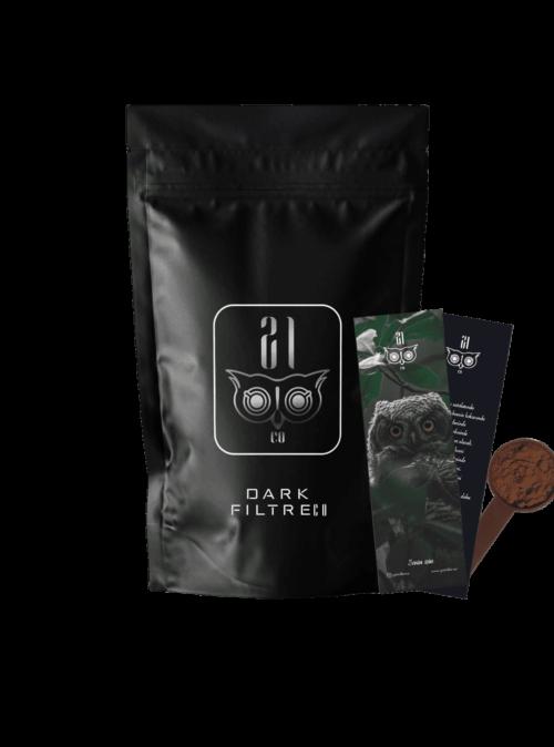 Dark Filtreco - 500 Gram