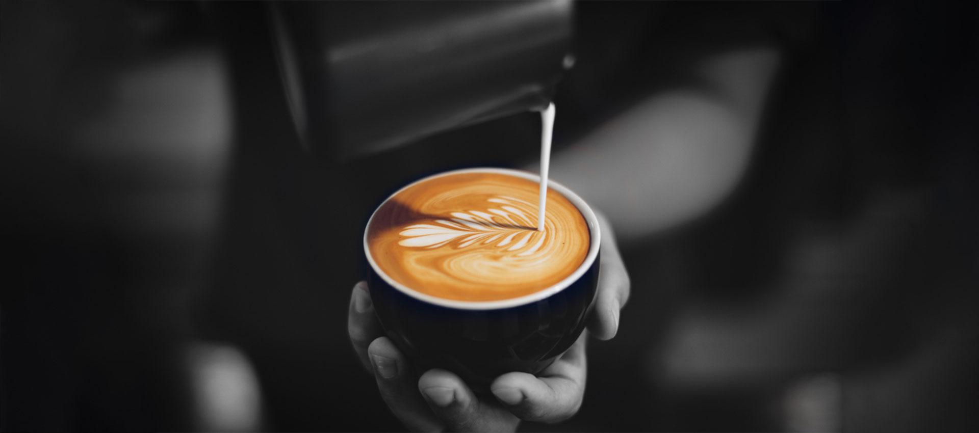 Evde Nasıl Latte Yapılır?
